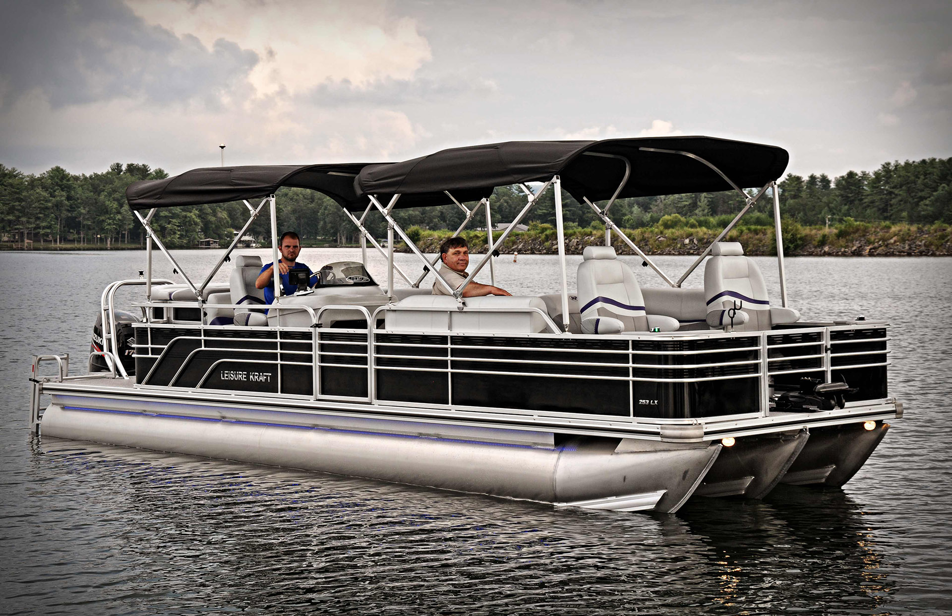 Build Your Own Pontoon Boat Furniture My Boat From Plans
